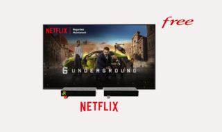 Freebox Revolution : Netflix débarque enfin sur la box TV