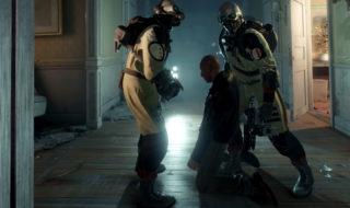 Half-Life Alyx se dévoile un peu plus avec des visuels inédits