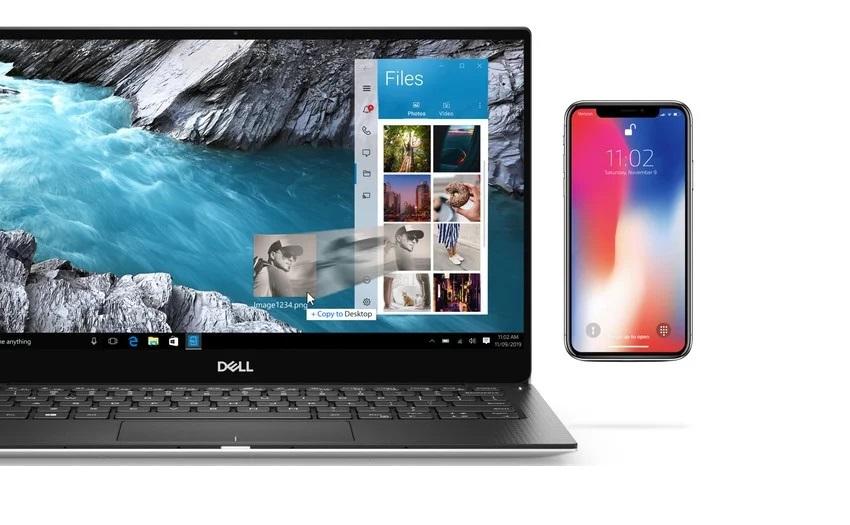 Dell Mobile Connect Windows 10