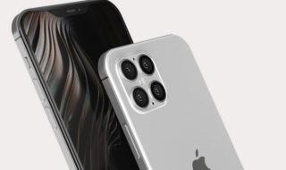 iPhone 12 : n'espérez pas de port USB-C, Apple tient mordicus au connecteur Lightining