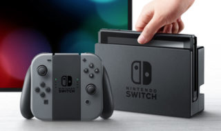 Nintendo Switch : le coronavirus provoque une rupture de stocks mondiale