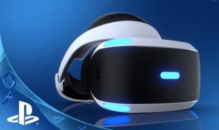 PS5 : un PSVR 2 en 2020 ? Rien n'est moins sûr