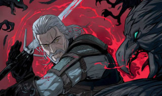 The Witcher : Netflix va surfer sur son succès avec un film d'animation