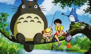 Netflix accueillera 21 films du studio Ghibli à partir du 1er février 2020