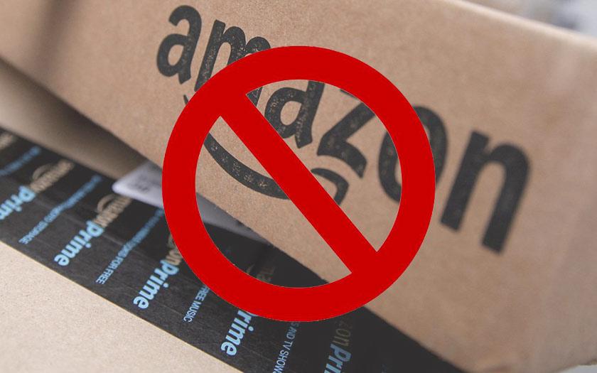 Amazon bannit les faux produits contre le coronavirus