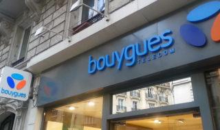 Bouygues Télécom : le prix du forfait 20 Go augmente de 60% !