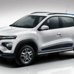 Dacia KZE City chez Renault