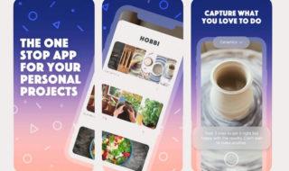 Facebook lance Hobbi, une nouvelle plateforme qui s'inspire de Pinterest