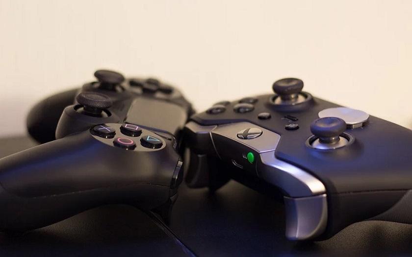 PlayStation et Xbox