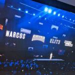 Samsung annonce un partenariat avec Netflix