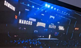 Netflix : Samsung annonce des contenus exclusifs pour ses smartphones Galaxy
