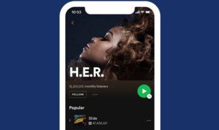 Spotify change de design : découvrez le nouveau look conçu pour une meilleure expérience