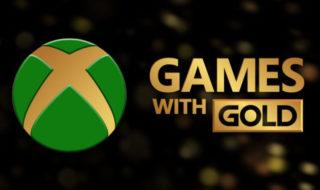 Xbox Games With Gold juillet 2020 : les jeux gratuits du mois