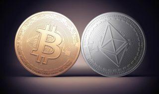 Bitcoin, Ethereum : le cours des cryptomonnaies s'effondre