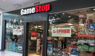 GameStop : la maison mère de Micromania va fermer 320 boutiques