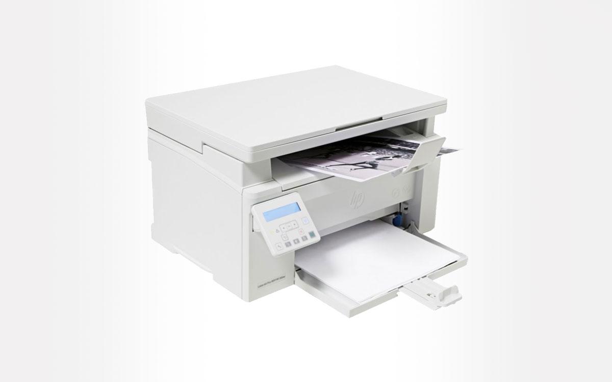 Imprimante HP Laser Jet Pro m130nw