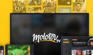 Molotov rend à son tour 50 chaînes TV gratuites pendant le confinement