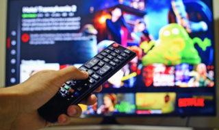 Netflix et YouTube réduisent leur débit en Europe pour limiter la surcharge d'Internet