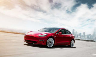 Tesla Model 3 : la fonctionnalité Track Mode V2 la transforme en une bête de course