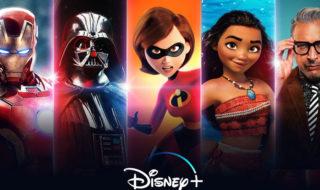 Disney+ disponible en France : comment s'abonner et profiter de 7 jours d'essai gratuit