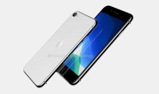 iPhone 9 : lancement prévu pour le 15 avril 2020