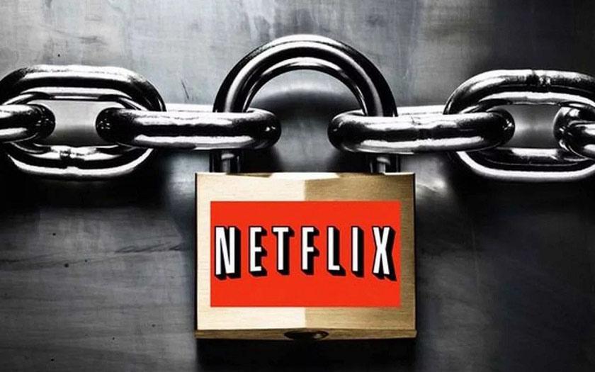 Code PIN sur Netflix