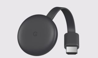 Chromecast sous Android TV