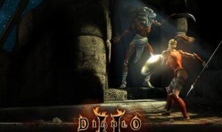 Diablo 2 : Blizzard lancerait bientôt un remaster du jeu culte