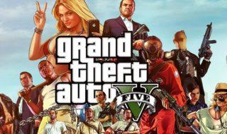 GTA 5 est gratuit sur l'Epic Games Store : comment le télécharger ?
