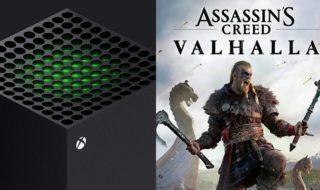 Xbox Series X : voici les premiers jeux annoncés pour la console