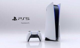 PS5 : Sony dévoile enfin sa console de nouvelle génération