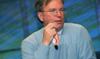 Huawei : voici pourquoi les Etats-unis lui ont déclaré la guerre selon l'ex PDG de Google
