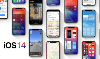 iOS 14 : les iPhone compatibles