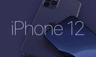 iPhone 12 : il sortirait avec quelques semaines de retard