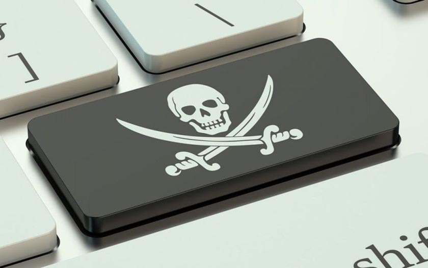Pirates et streaming illégal