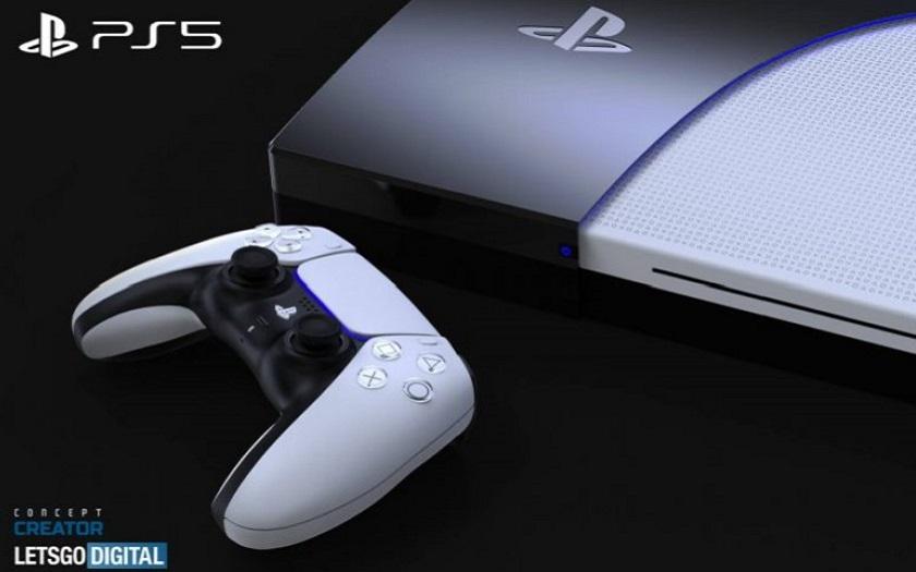 Concept PS5