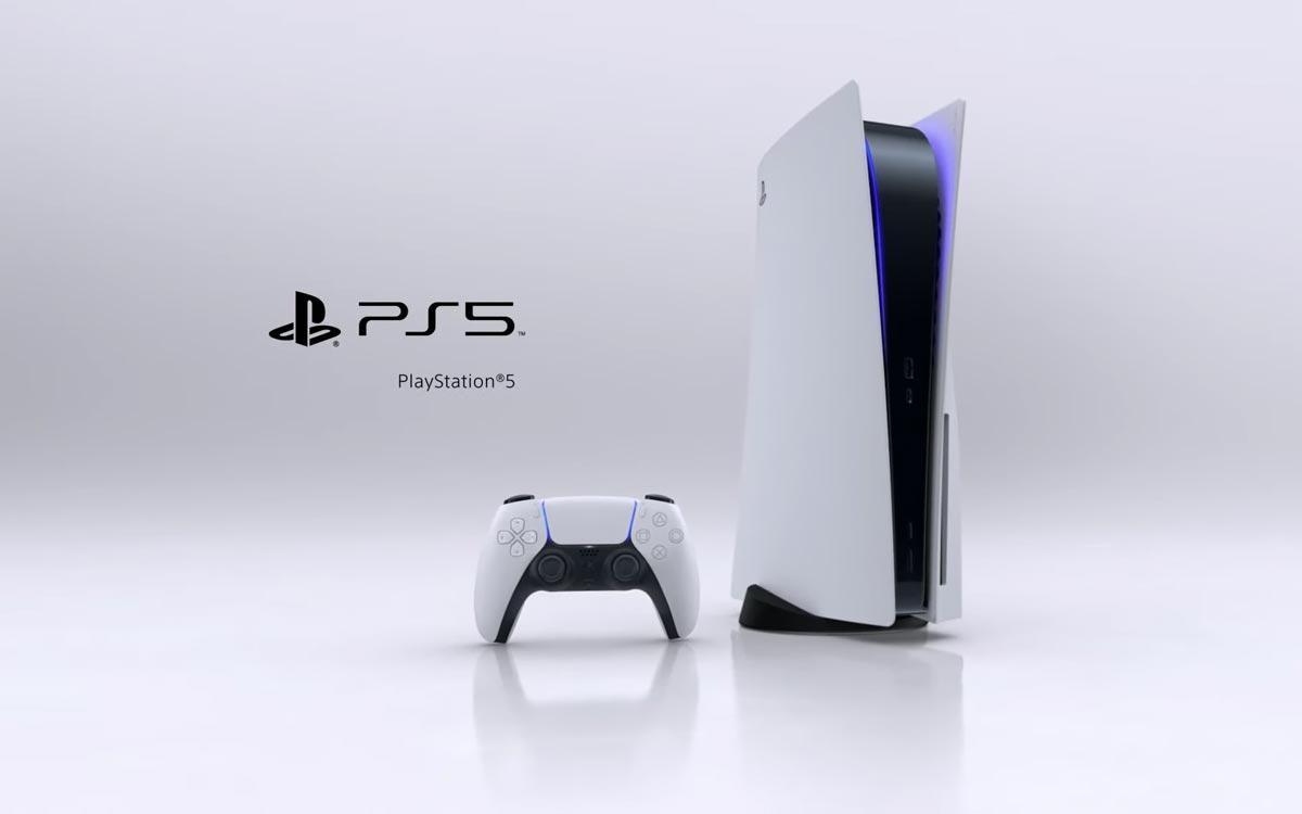 Date de sortie PS5 en Europe décalée par rapport aux Etats-Unis