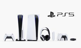 PS5 : sortie le 20 novembre, à partir de 399 € ?