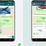 WhatsApp lance une solution de paiement