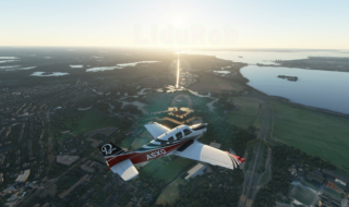 Microsoft Flight Simulator sortira sur Windows 10 le 18 août 2020