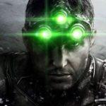 Splinter Cell : Netflix