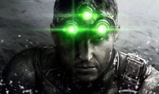 Splinter Cell : Netflix