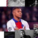 FIFA 21 avec Kylian Mbappé