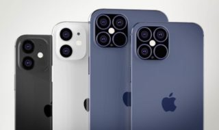 iPhone 12 : Apple retarde son lancement de plusieurs semaines