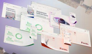 Microsoft Office : nouveau design simplifié pour Word, Excel et PowerPoint