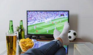 Netflix et Téléfoot s'associent pour proposer du foot et des séries en streaming