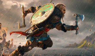 Ubisoft assure que ses jeux n'augmenteront pas de prix sur PS5 et Xbox Series X