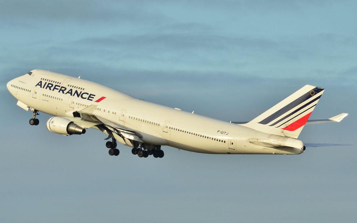 """Les Boeing 747 utilisent encore des disquettes 3,5"""" des années 80, en 2020"""