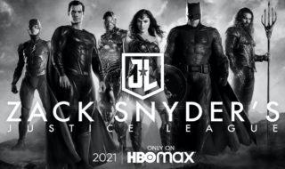 Justice League : pourquoi Superman aura un costume noir dans la Snyder Cut