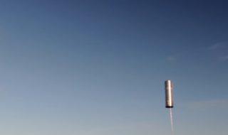 SpaceX : SN5, un prototype du Starship, réussit enfin son vol d'essai